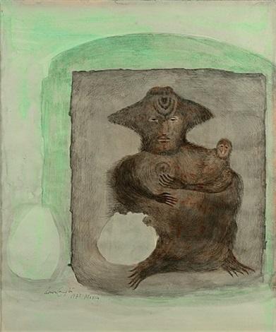 untitled by leonora carrington