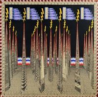 antenas by pedro friedeberg