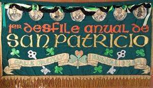 el primer desfile de san patricio en la habana by duke riley