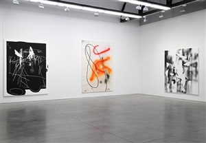 installation view by jeff elrod
