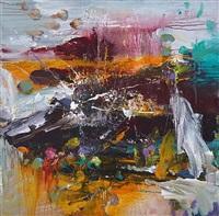 new horizon by jean-pierre lafrance
