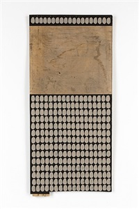 untitled by richard long