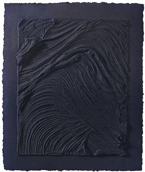 untitled (plate v) by jason martin