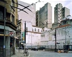 rua venceslaû bràs by thomas struth