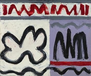 no. 10 by raymond hendler