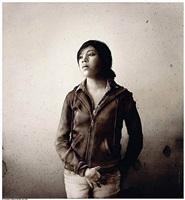 attitude, elizabeth, age 16 by carol mothner