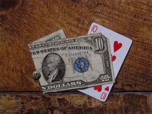 three tens (sold) by dan brown