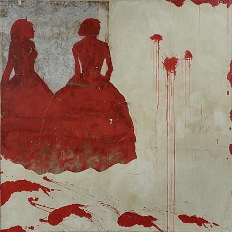 scarletts by pierre marie brisson