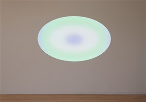 elliptical glass by james turrell