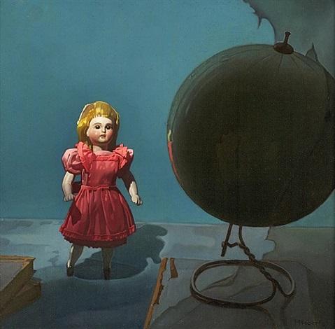 china doll by priscilla warren roberts