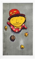 the other side by osgemeos