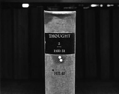 thought by abelardo morell