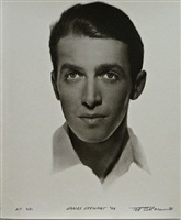 james stewart by ted allen