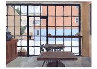 january windows by eleanor ray