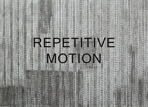 repetitive motion