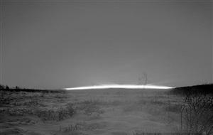 light fall 40 by guido baselgia