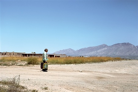 green valley, arizona by joel sternfeld