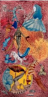 nursery tales by nalini malani