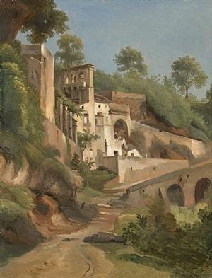 das santuario dell'avvocatella in cava de' tirreni /<br>santuario dell'avvocatella in cava de' tirreni by andré giroux