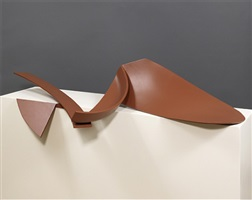 table piece lxxviii by anthony caro