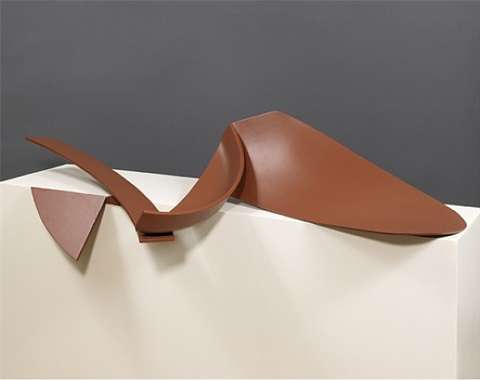 table piece lxxviii by sir anthony caro