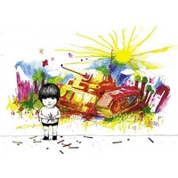 le char by dran