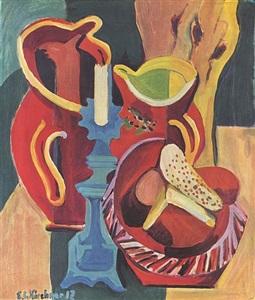 art cologne by odilon redon