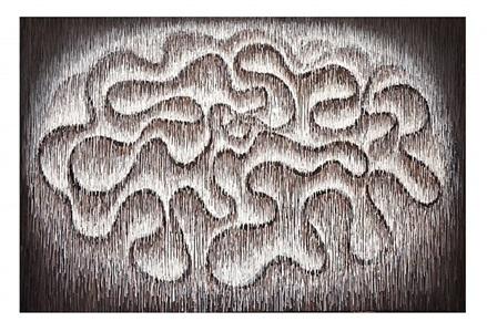 life maze by walid siti