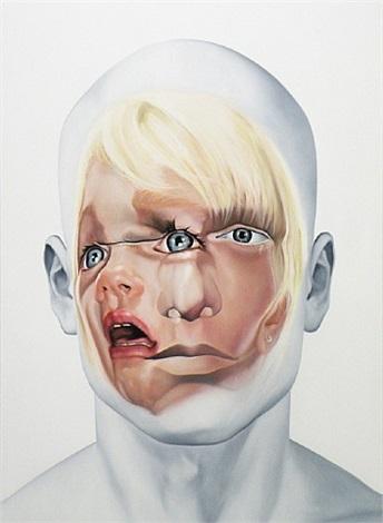 face fs 113 still child by christophe avella-bagur