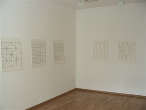linda karshan new forms, februar/märz 2014 by linda karshan