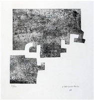 composition (me) by eduardo chillida