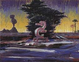 weiße kraft 2 monument 3 by maik wolf