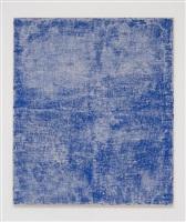 porosity (blue) by evan nesbit