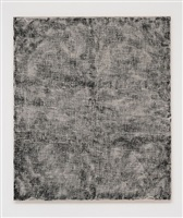 porosity (50/50) by evan nesbit