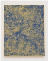 porosity (blu/ylo) by evan nesbit