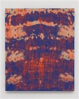 porosity (bay leaves and sandalwood study) by evan nesbit
