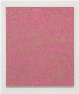 porosity (pink) by evan nesbit