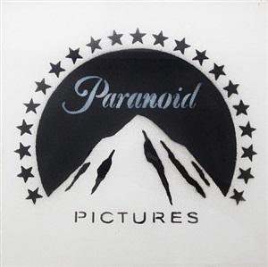 paranoid pictures (unique ap) by banksy