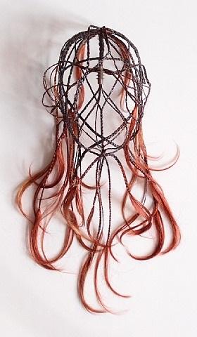 hair #6 by hoda tawakol