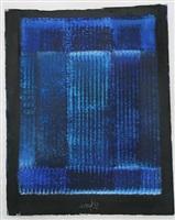 blau by heinz mack