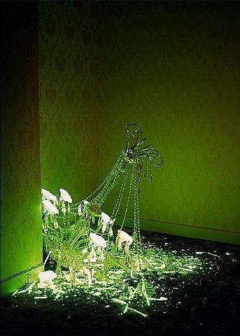 everything illuminates no. 10 by jiang pengyi
