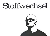 stoffwechsel (frontpage no1) by uwe lausen