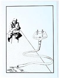 stoffwechsel (no1) by uwe lausen