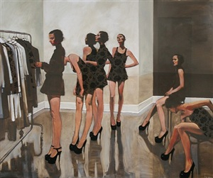 intermission by michael carson