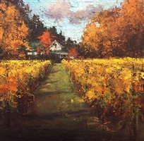harvest gold by romona youngquist