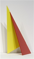 dos colores (red/yellow) by betty gold