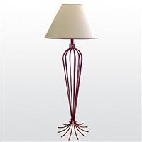 "floor lamp model ""millepattes""/lampadaire modele""millepattes"" by jean royère"