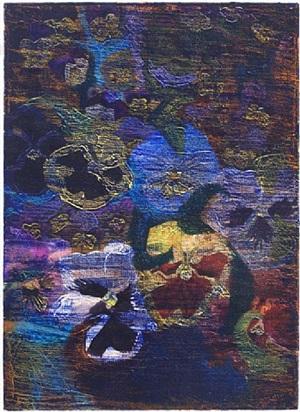 pansies by aliza nisenbaum