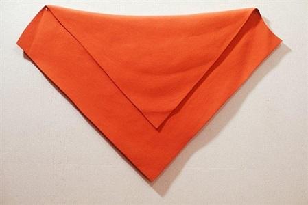 mandarin orange by harry roseman