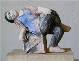 übermut by robert metzkes